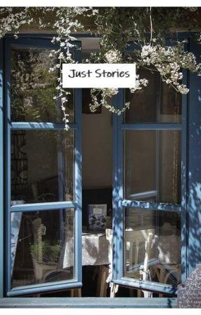 Just Stories by nubivagant_words