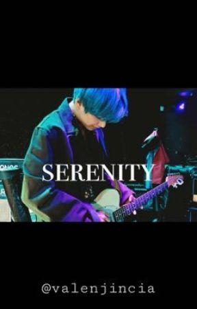 Serenity      taejin by valenjincia