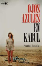 OJOS AZULES EN KABUL by membrillosaltarin