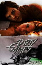 Dirty Games by vivodiloro
