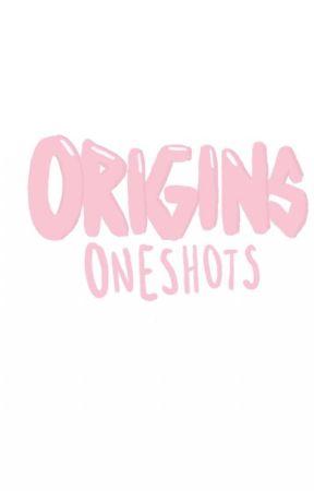 Origins Oneshots  by MaddyDeElements