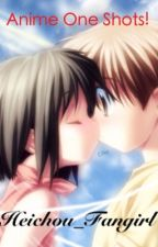 Anime one shots! by _ARMY_VIP_