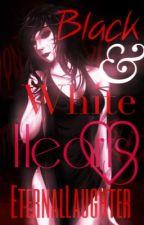 Black & White Hearts (Jane the Killer Story) by EternalLaughter