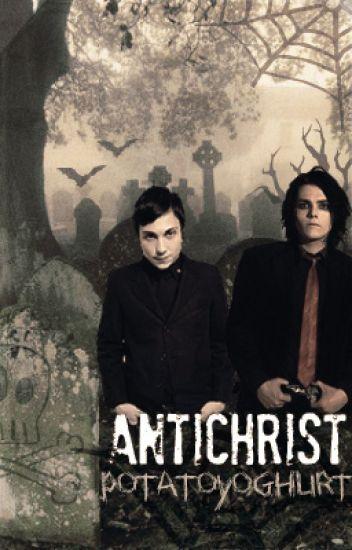Antichrist (Frerard)