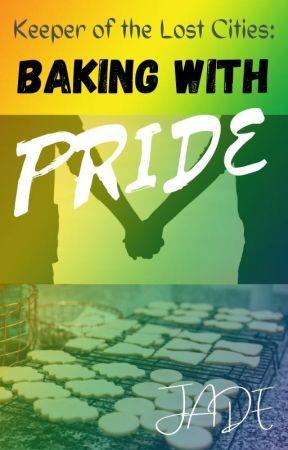 KOTLC: Baking with Pride by wordsofjade-