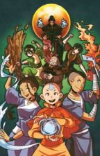 Avatar: The Last Airbender IMAGINES! by Relynmm