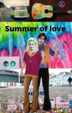 Summer of love by nctbvbfangirl