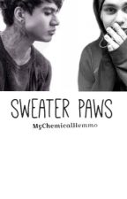 Sweater Paws ⊱ Malum *discontinued* by MyChemicalHemmo