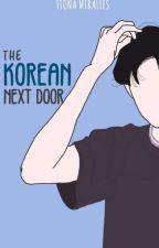 The Korean Next Door by sunflower_reader07