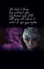 See You Again - ||Jelsa FF|| by DeezFreaks