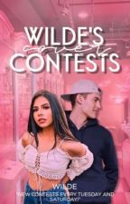 Wilde's Cover Contests    OPEN by WildeGraphics