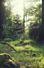 my long lost friend (Team crafted Fanfic) by Wolf_Ellis