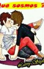 QuE SoMoS ?? larry stylinson by edithm19