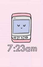 7:23am (español) by biebsakamine