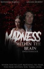 MADNESS WITHIN THE BRAIN.    jonathan crane by sweetxnsour