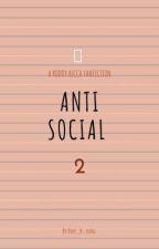 Anti Social 2 by dope_n_yung