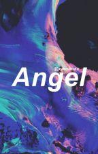 Angel by xmoanax