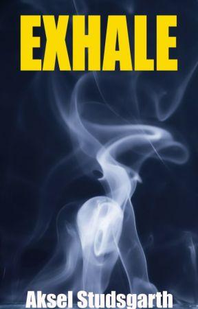 EXHALE by akselstudsgarth