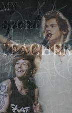 My Sport Teacher (L.S) [En réécriture] by michaelsnotgoingbald