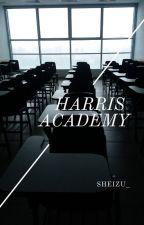Harris Academy by sheizu_