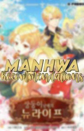 Manhwa Recommendations!!! (Still Updating) by BTSFF70