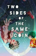 Two Sides Of The Same Coin by Aya_Kuro