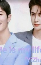 He is my life💚❤️((Completed)) by Sa-Pilosa