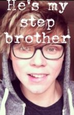 He's my step brother  (5sos) by Its_meeee1216