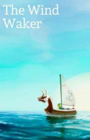 The Wind Waker by WasatchWriter