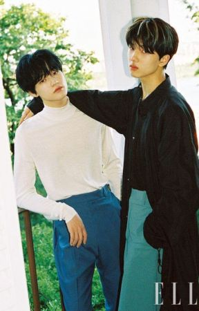 Romeo Ve Juliet   Chensung by hoesun
