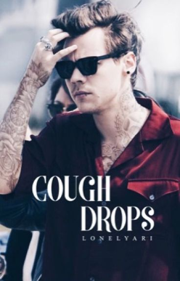 cough drop [h.s]