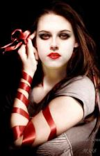 Bella Mikaelson (twilight and the vampire diaries fanfic) by VictoriaStewart276