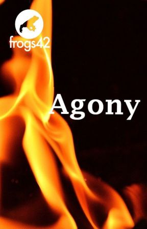 Agony by frogs42