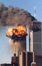 9/11/01 by MarilynxMonroe