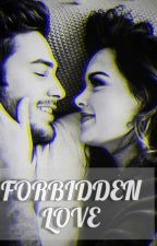 Forbidden Love by TheSpectator5