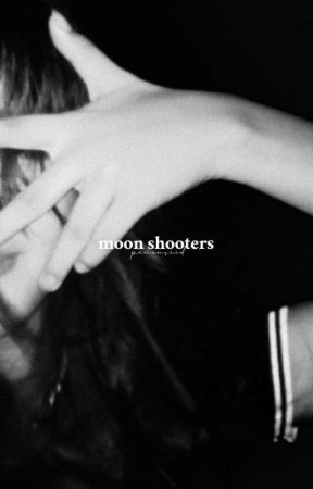 MOON SHOOTERS. ( assassination classroom ) by pevensied