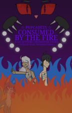 Consumed By The Fire by PupCadets
