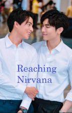 Reaching Nirvana by MomoMcmu