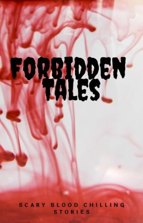 Forbidden Tales by SmelliamPit