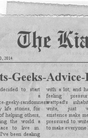 The Kianna Times by kianna20