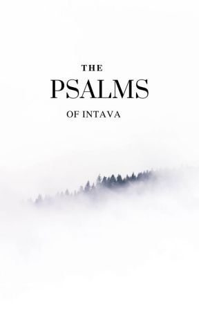 Christian Poetry/Psalms/Writings by IntavaWong