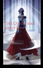 The Queen has arrived (My hero academia various x villian Reader) by Hinatafangirl27