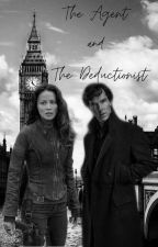 The Agent and The Deductionist by another-nerdy-girl