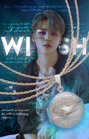 Wish • Park Jimin by LaikaTaehyung
