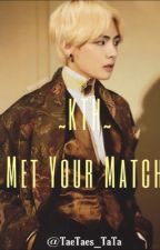 Met Your Match ~ KTH by TaeTaes_TaTa