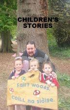 CHILDREN'S STORIES by KarlOConnor