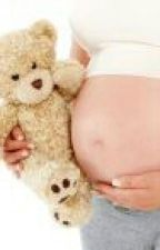 Uma gravidez na adolescência by analluisa