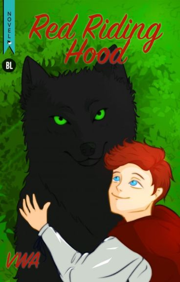 Little Red Riding Hood boyxboy COMPLETED