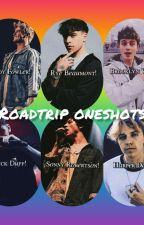 Roadtrip oneshots Boyxboy by ValePion