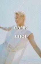 camp choi   woosan by haechanmoon